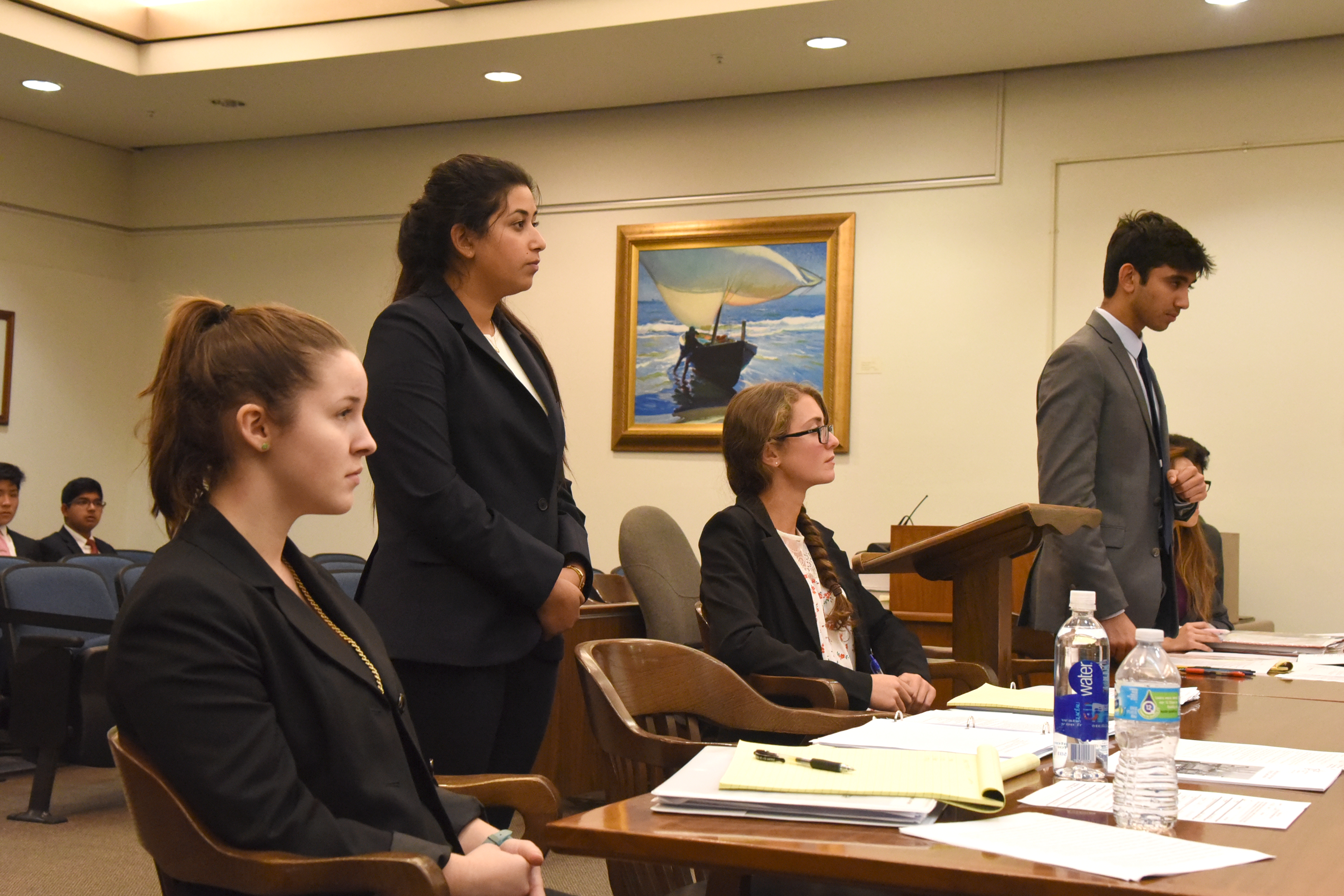 orange county trial lawyers association student essay contest Students to the tort, trial the competition is open to any us citizen law student and llm essays should address a recent development in admiralty and.